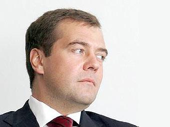 Медведев отказался продлить сроки нацпроектов
