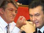 Ющенко заставит Януковича вступить в НАТО и забыть русский язык