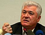 Президент Молдавии обсудит в Брюсселе проблемы приднестровского урегулирования