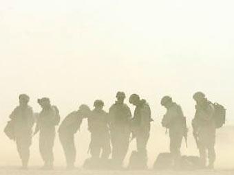 Американские парламентарии добавили Бушу денег на войну в Ираке и Афганистане