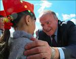 Украинские коммунисты, в отличие от российских, не боятся вымирания