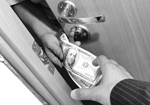 Борьба с коррупцией эффективна