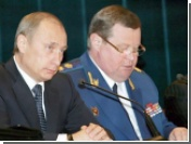 Владимир Устинов назначен министром юстиции