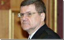 """Чайка не будет проводить """"массовые зачистки"""" в прокуратуре"""