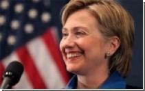 Хилари Клинтон может стать призидентом США