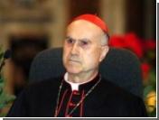 Римский Папа омолодил кадровый состав Курии