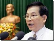 Во Вьетнаме избран новый президент