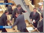 """Россиянам запретили голосовать """"против всех"""""""