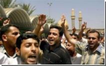 Американцы освободили главного суннитского муфтия Ирака
