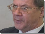 Эдуард  Россель  не хочет  встречаться с новым Генпрокурором РФ