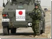 Япония намерена завершить вывод войск из Ирака до конца июля