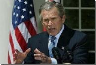 Буш: преждевременный вывод войск из Ирака-поражение для США