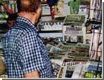 Накануне саммита G8 петербуржцев оставят без прессы