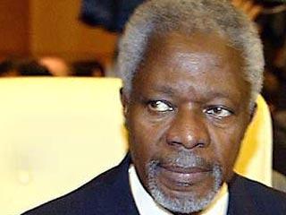 Кофи Анану ищут замену: дан старт кампании по избранию следующего генсекретаря ООН