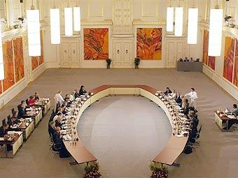 Участники саммита ЕС-США озаботились ситуацией в России
