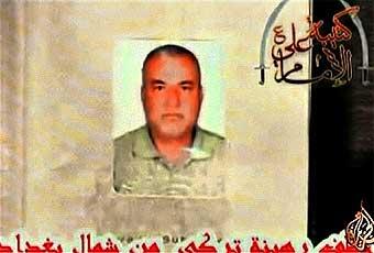 Иракские боевики потребовали отозвать турецкого посла в обмен на заложника