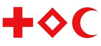 Красный Крест принял в свои ряды Израиль и Палестину