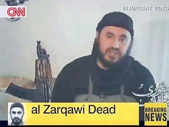"""""""Аль-Каеда"""" нашла замену Заркави"""