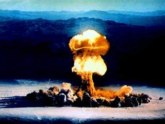 """Великобритания раскрыла планы """"ядерной"""" обороны Гонконга"""
