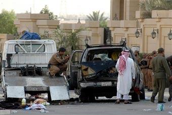 """Саудовские спецслужбы уничтожили крупную ячейку """"Аль-Каеды"""""""