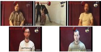 Иракские террористы распространили видеозапись казни российских дипломатов