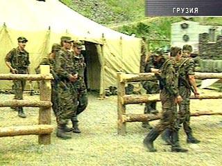 Грузинский спецназ незаконно вошел в южноосетинское село, утверждают в  Цхинвали