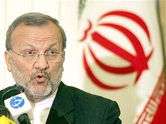 Иран подготовил отчет о нарушениях прав человека в США и ЕС