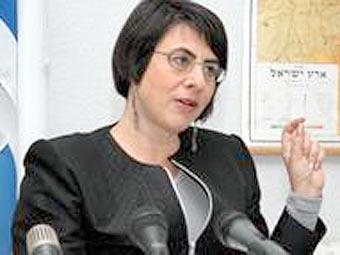 Новым послом Израиля в России станет уроженка Литвы