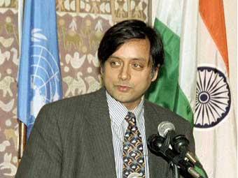 Индия предложила своего кандидата на пост генсека ООН