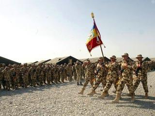 США удивлены намерением Румынии вывезти свои войска из Ирака