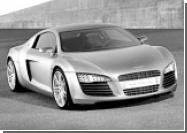 Audi R8 встает в строй