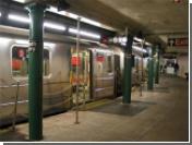 """""""Аль-Каеда"""" планировала распылить газ в нью-йоркской подземке"""