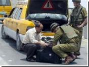 В Рамалле арестован министр из правительства ХАМАСа