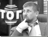 100 дней Кадырова