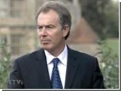 Общество обвиняет Тони Блэра в том, что он слишком расточительно тратит воду