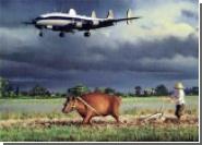 КНДР пообещала шпионам США участь 30 летчиков самолета EC-121