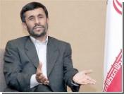 Политический рейтинг Ахмадинеджада достиг отметки в 70 процентов