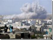Силы ПВО Сирии обстреляли израильские самолеты