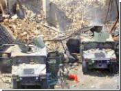 Американцы нашли в Ираке оружие массового поражения