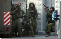 Впервые за год израильские войска вошли в сектор Газа