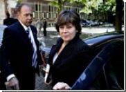Голландское правительство ушло в отставку из-за скандала с министром иммиграции