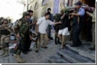 """Взрыв в багдадской мечети устроил """"ботиночный террорист"""""""