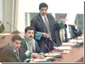 В Багдаде убит адвокат Саддама Хусейна