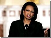Госсекретарь Райс заявила, что США не будут ждать вечно ответа Ирана по ядерной программе