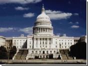 Конгресс США принял закон об ограничении содействия России