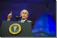 Верховный суд США обвинил Буша в превышении полномочий