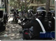Итальянская полиция арестовала 52 участника сицилийской мафии