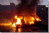 Иракские боевики ответили на спецоперацию полиции и армии серией терактов