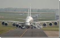 Компания Airbus начнет выпуск самолетов А320 в Китае