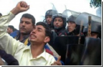 """Полиция Египта испортила отпуск """"Братьям-мусульманам"""""""